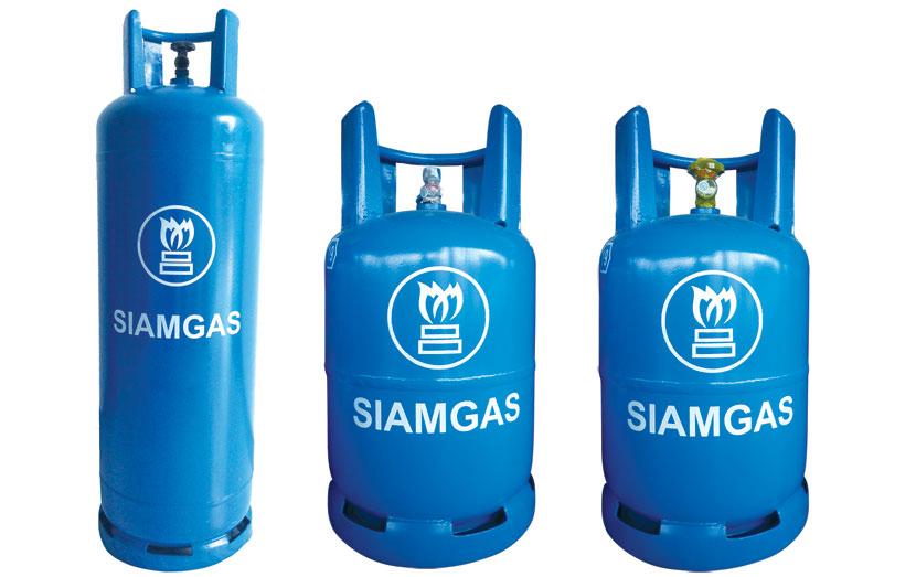Siam Gas